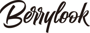 BERRYLOOK fashion store logo